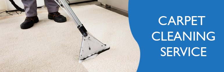 CARPET CLEANING SPRINGHIL